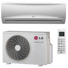 LG LS120HEV1 Mega 12,000 BTU 17 SEER Inverter Mini Split Air Conditioner w/ Heat