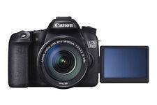 Canon EOS Digital Cameras with 1080i HD Video Recording