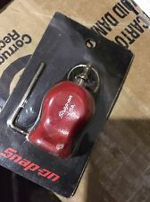 """BRAND NEW SNAP ON key chain zuma 125 ruckus Gy6 Msx 125 """"Red Screwdriver Look"""""""