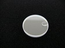 Rolex Cyclop generic Mid size zaffiro vetro 25.3 mm con Guarnizione 25-246c Vetro Orologi