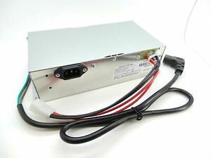 Mains 20 amp Power Unit Transformer / Battery Charger Caravan PS276-1-BCSM
