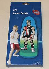 St Kilda Saints AFL Kids Inflatable Player Tackle Buddy 50cm x 130cm New