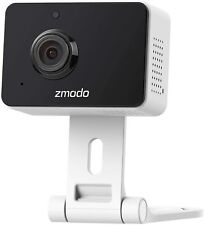 Zmodo 1080p Mini WiFi Pet Camera Two-Way Audio Security Camera with Night Vision