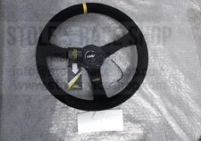 Luisi Mirage Corsa volante da corsa pelle di Daino Pelle