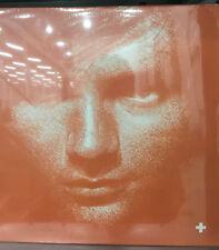 Ed Sheeran – + Orange Vinyl LP