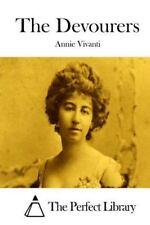 The Devourers by Annie Vivanti (2015, Paperback)