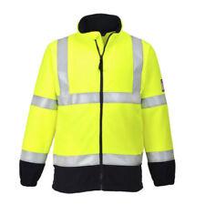 Manteaux et vestes jaunes polaires polaire pour homme