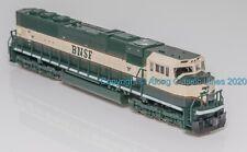 Kato, 176-6302, N Gauge, EMD SD70 MAC Co-Co Diesel Loco No 9837 BNSF
