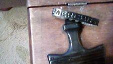 mercury outboard starter handle & insert