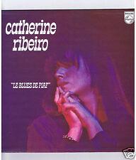 LP CATHERINE RIBEIRO LE BLUES DE PIAF