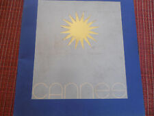 super guide sur Cannes Alpes Maritimes 06  ( ref 19 )