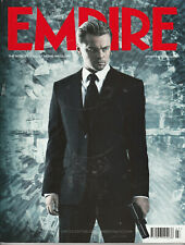 EMPIRE Film Magazine July 2010 - Inception (Issue 253)