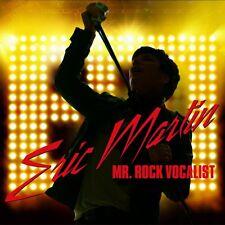 Eric Martin – Mr. Rock Vocalist  2CD NEW