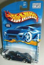 Hot Wheels 2001 Collector #039 First Editions 27 of 36 Riley & Scott MK III WSPs