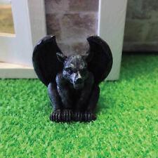Gothic Gargoyle, Doll House Miniature. 1.12 Scale