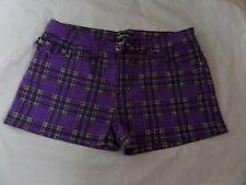 (Darkside) womens shorts