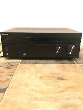 Sony STR-DH770 7.2 Channel Home Theater AV Receiver with HDMI and Bluetooth LOOK