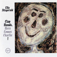 Ella Fitzgerald - Clap Hands, Here...+++Hybrid  SACD+Analogue Productions+NEU+++