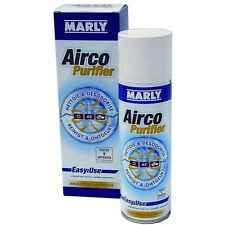 NETTOYANT CLIMATISATION MARLY AIRCO PURIFIER (6X300ml)