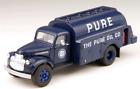 Classic Metal Works # 30278 1941-1946 Chevrolet Tank Truck PURE OIL HO MIB