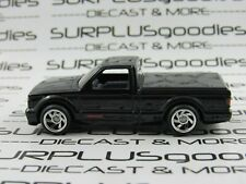 Hot Wheels 1:64 LOOSE 1991 GMC SYCLONE Pickup Custom SUPER w/Real Riders #1