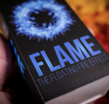 Flame (Gimmicks and Online Instruction) by Murphy's Magic Supplies