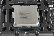 NEW Intel® Core™ i7-6950X Extreme Edition (10 Core, 25M Cache, up to 3.50 GHz)