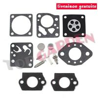 Carburateur Reparation Membrane Pour Stihl 020 024 028 030 031 Tillotson RK-14HU