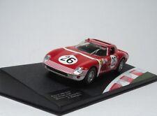 ixo 1:43 ferrari 250 GTO 12h Reims 1964 Drivers: N.Vaccarella / P.Rodriguez