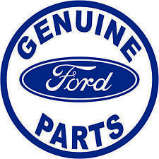 Cheapest Genuine Ford parts on eBay. Focus & C-Max rear brake pads.1809259.