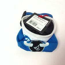 Kids Chalk Bag Mammut Rock Climbing Bouldering Dark Cyan One Size New