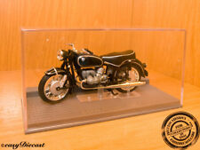 BMW R69S R 69 S R69 S BLACK 1/24 1961 WITH BOX! RARE