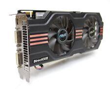ASUS GeForce GTX 560 DirectCU II TOP 1 GB GDDR5 2x DVI, Mini-HDMI PCI-E #306044