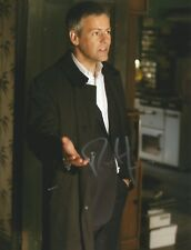 Rupert Graves Signed Sherlock 10x8 Photo AFTAL