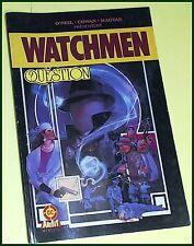Watchmen Les Gardiens n° 2 Aredit