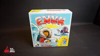 Enuk Queen Games 2008 Board Game FAST AND FREE UK POSTAGE