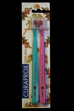 Curaprox CS 5460 Zahnbürste ultrasoft - Doppelpack - Love Edition new - OVP