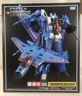 TAKARA TOMY Transformers Masterpiece MP-11T Thundercracker, MIB, US Seller