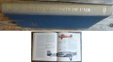 Les conquérants de l'air, Heiner Emde, Editions Princesse, 1968, 204 pages,