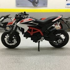 Ducati Hypermotard SP 2013 1 18 Scale Die-cast Model Motorcycle Bike