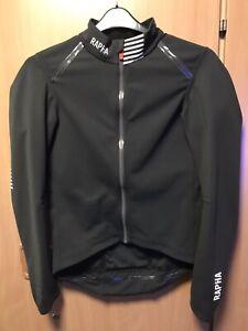 RAPHA Forcats De La Route Thermal Cycling Jacket