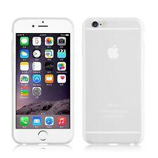 Klare Handyhüllen & -taschen für das iPhone 6
