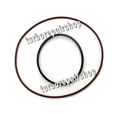O-Ring Set for Compressor Housing Seal Plate of Garrett GT15 - GT25 Turbo 2 Pcs