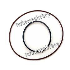 O-Ring Set for Compressor Housing Seal Plate of Garrett GT15 - GT25 Turbo 2 Pcs
