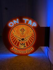 Jagermeister Lighted Sign