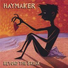 Haymaker-Beyond the Break CD Import  New