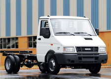 MANUALE OFFICINA IVECO DAILY 2 1990-1998 WORKSHOP MANUAL SERVICE