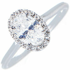 Oval Diamanten