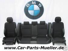 3 3ER BMW E46 LEDERAUSSTATTUNG SPORTSITZE SPORT SEATS M Paket Sportpaket Touring