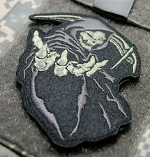KANDAHAR WHACKER JSOC KILLER ELIET PROTEAM USMC SNIPER: OD Reaper w/Travel Tag